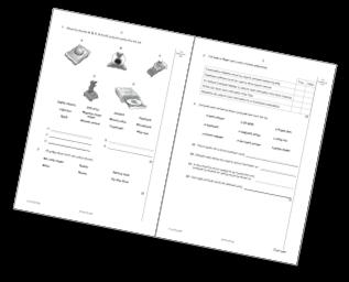 IGCSE ICT - Theory Notes | IGCSE ICT